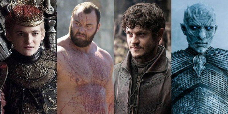 We can guess your favourite Game of thrones villain