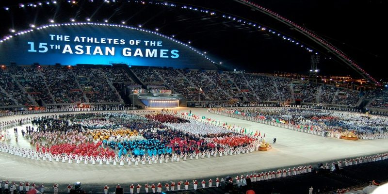 Answer this ten questions and check how much knowledge you possess about Asian games