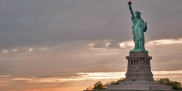 Take this quiz on Statue of Liberty and check how much you know about it