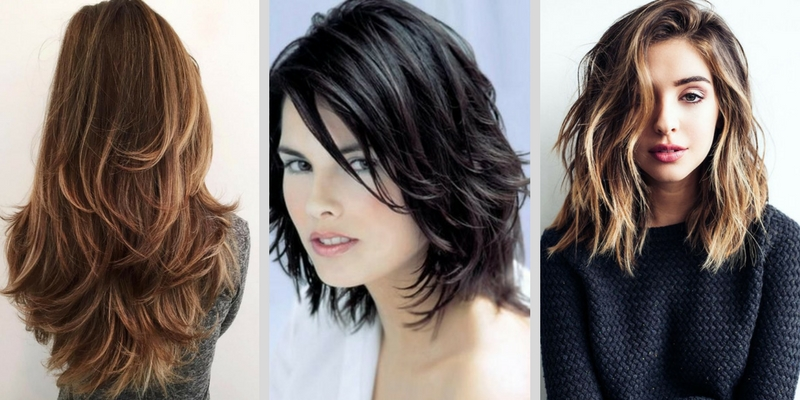 We can guess the hairstyle that suits you the most