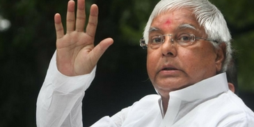 How well do you know about Lalu Prasad Yadav
