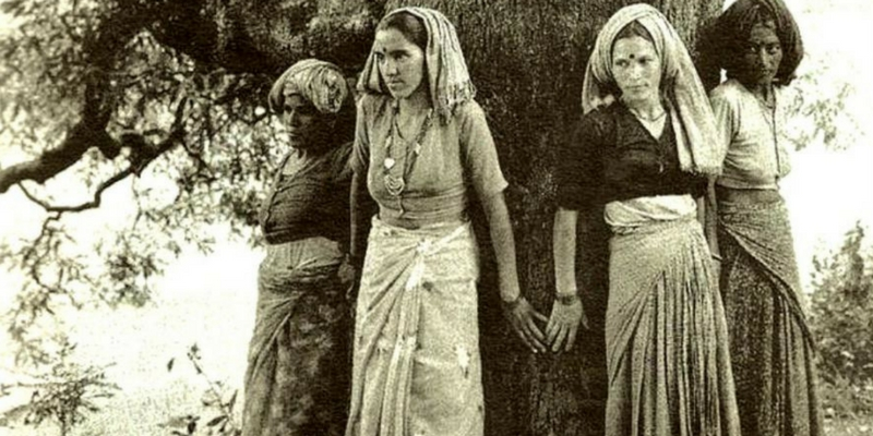 How well do you know about the Chipko movement