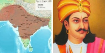 This history quiz will test how much you know about the Maurya dynasty