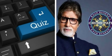 Only a KBC aspirant can clear this first round of quiz