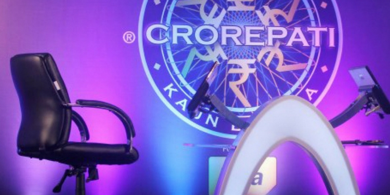A KBC hot seat winner can easily get full marks in this quiz