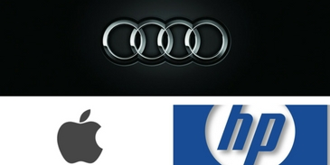 How well do you know about the companies and their tag line