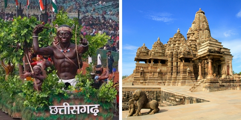 Take this quiz on the state Chhattisgarh and check how much you know about it