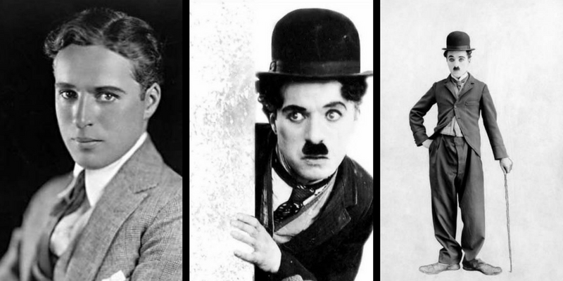 This quiz will tell how well do you know about Charlie Chaplin