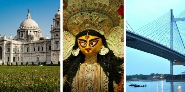 Take this quiz on West Bengal and check how much you know about this state