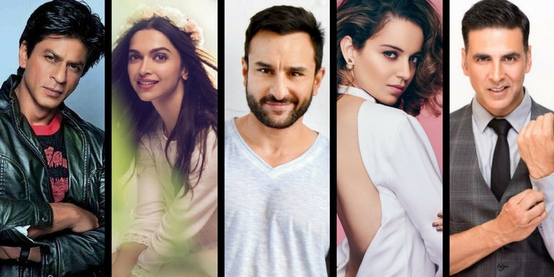 Do you know about these Bollywood actors who turned down the popular roles, take this quiz