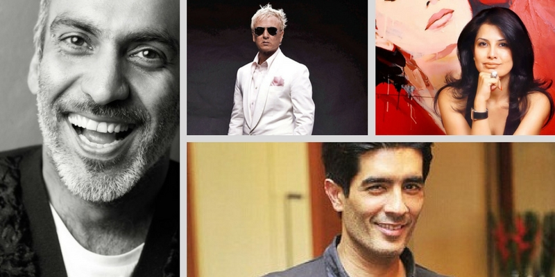 Based on these questions we can guess your favourite Indian Fashion Designer