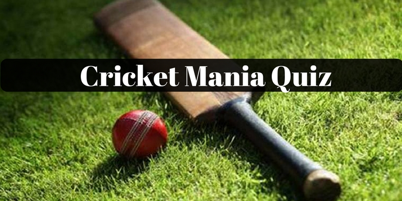 How much do you know about cricket and its players, take this quiz to check your cricmania