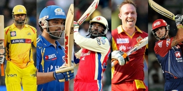 How well do you know about Indian Premier League, Take this IPL quiz