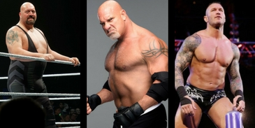 We can guess your favourite WWE star based on some random questions