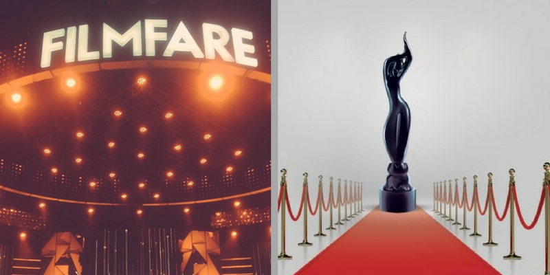 How much you can score in this Filmfare award quiz