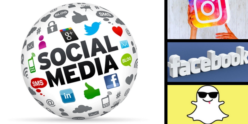 We can guess that social media platform that will make you famous