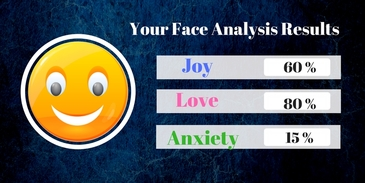 Your Emotions According To Face Analysis