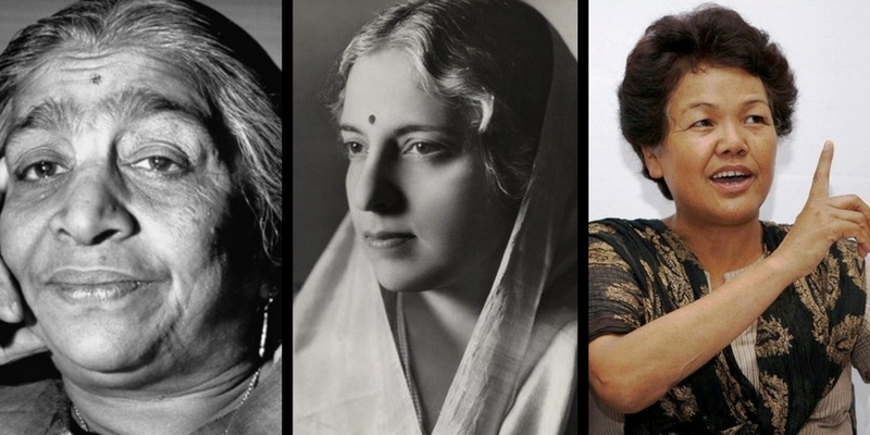 How well do you know about this Great Women of Indian History, take this quiz