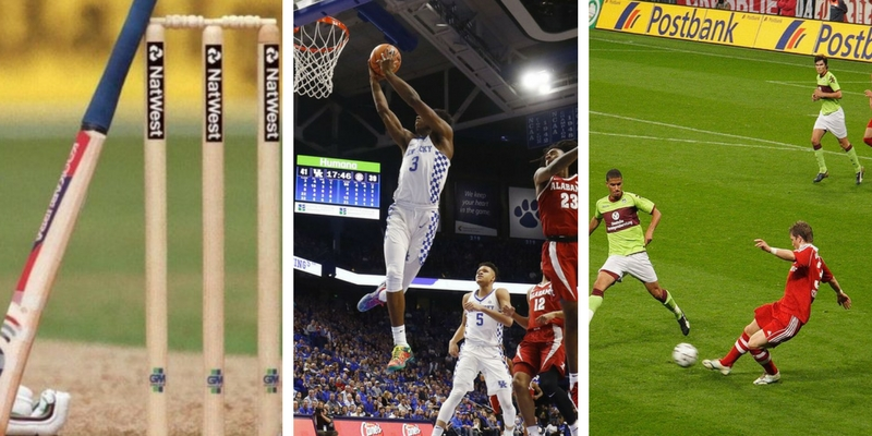 How much you can score in this sports quiz