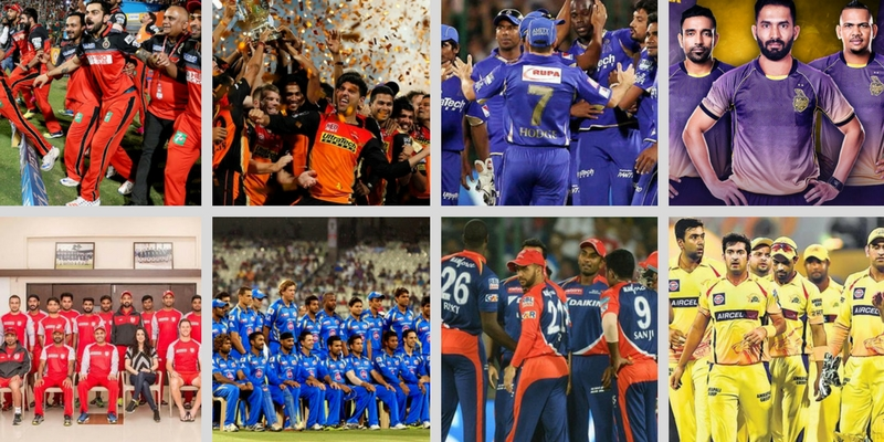 We will guess your favourite IPL team of this season