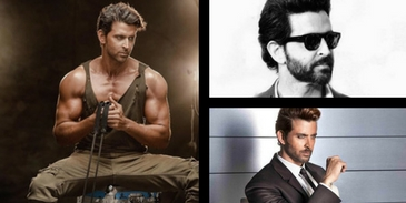 Take this Hrithik Roshan quiz and check how much you know about him