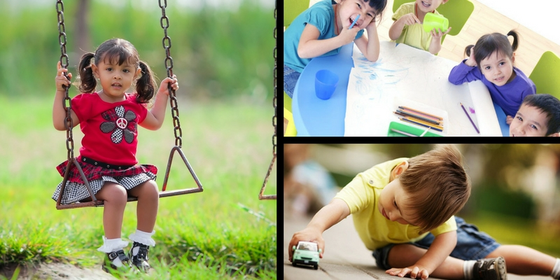 We can guess the activity that you miss most from your childhood days
