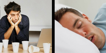 We can guess your hangover cure technique