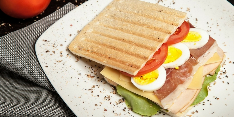 Which sandwitch you should eat