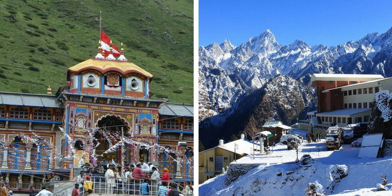 How much you know about the state Uttarakhand, take this quiz