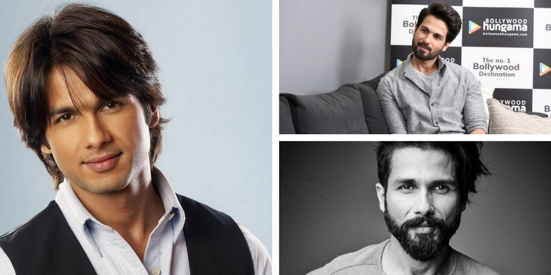 How much you can score in this Shahid Kapoor quiz
