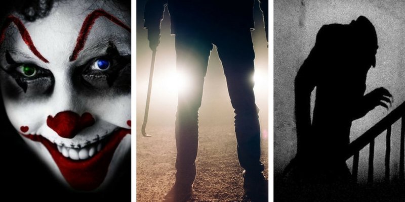 Be a director of a Horror movie and we will guess your favourite horror movie