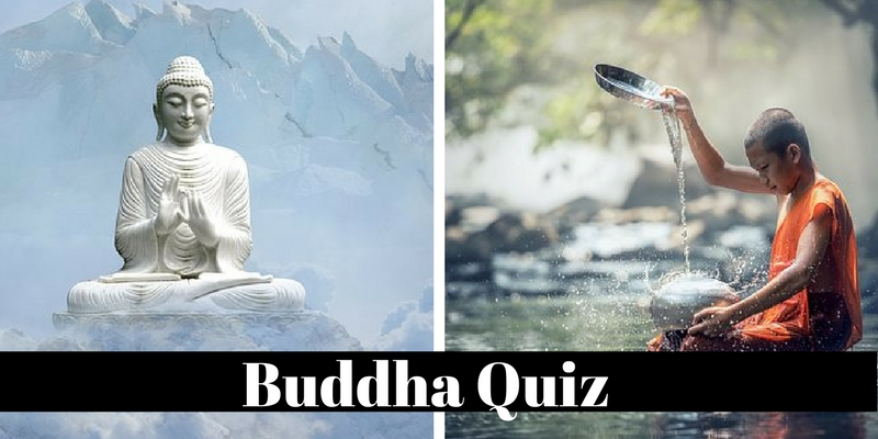 There is a chance of getting Nirvana if you clear this quiz about lord Buddha