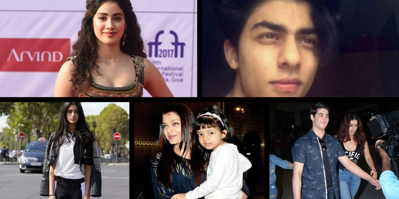 How much can you score in this Indian celebrity Kid's Quiz