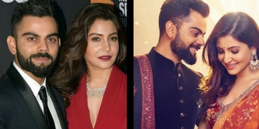Take this Virushka quiz and check how well do you know about Virat Kohli and Anushka Sharma