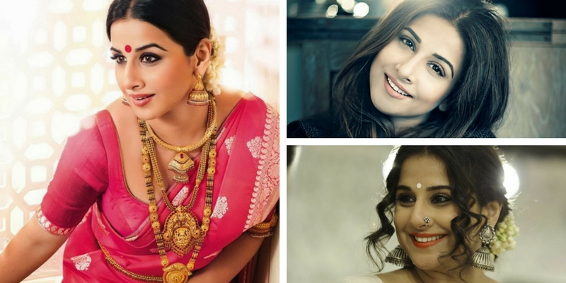 Take this Vidya Balan quiz and check how much you know about her