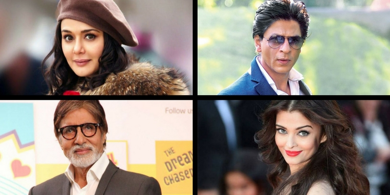How much do you know about the Educational Qualifications of these Bollywood stars