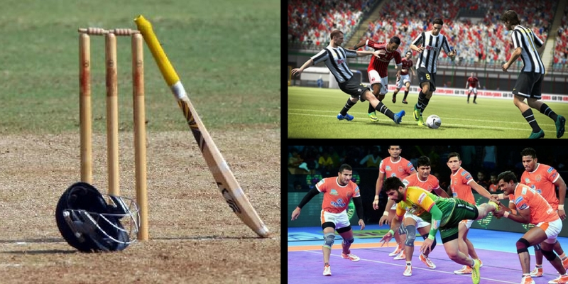 We can guess your favourite sport based on these questions