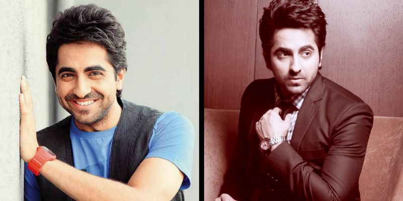 How much do you know about Ayushmann Khurrana, take this quiz