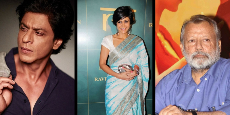 Can you name these celebrity who actually started from television background