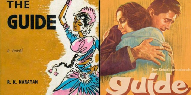 Can you name the novels,plays or stories from which these Bollywood movies are inspired, take this quiz