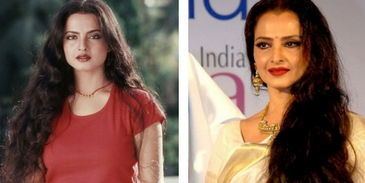 Take this Rekha quiz and check how much you know about her