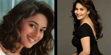 How well do you know Madhuri Dixit, take this quiz