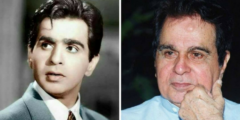 How well do you know Dilip Kumar, take this quiz