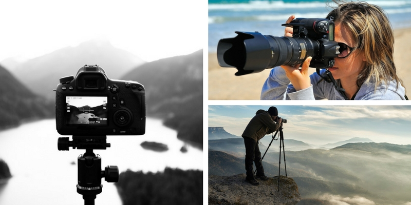 Can we guess the type of photographer that you are from these questions