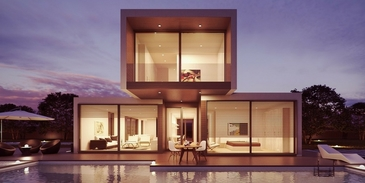 What does your future house look like