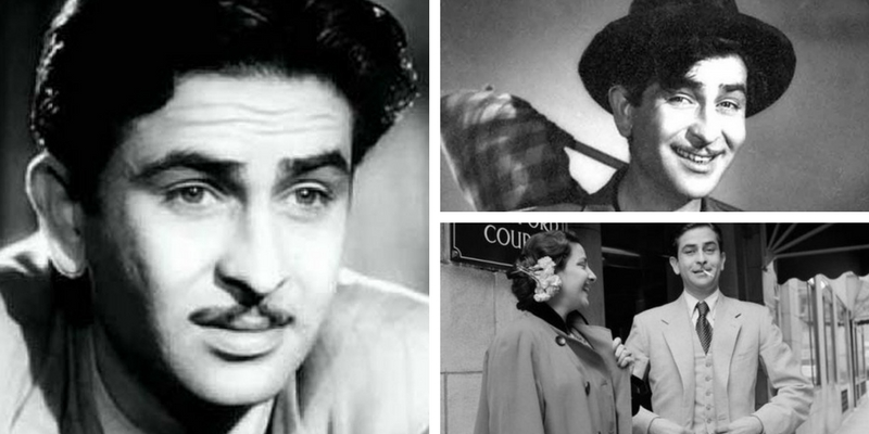 Take this Raj Kapoor quiz and check how much you know about him