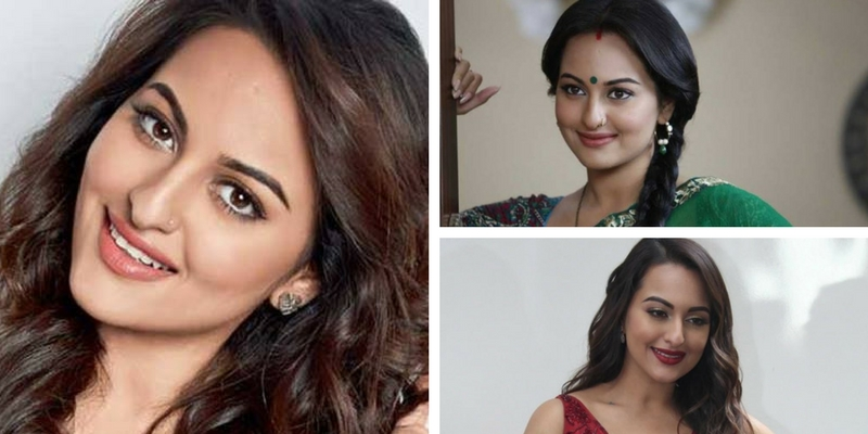Take this Sonakshi Sinha quiz and check How well do you know about her