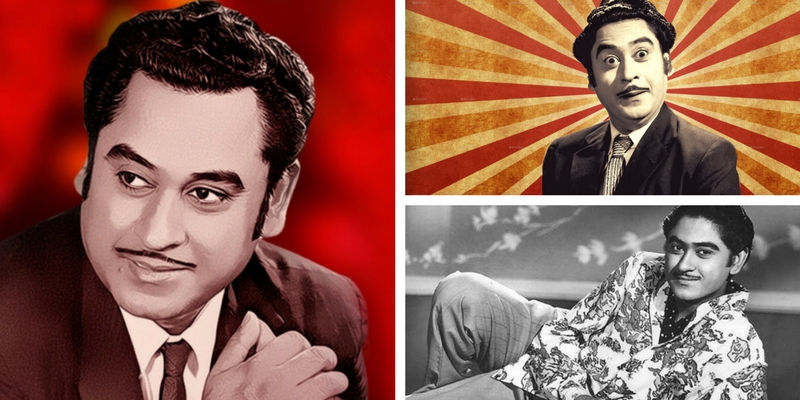 How much do you know about Kishore Kumar, take this quiz