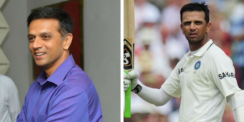How much do you know about Rahul Dravid, take this quiz