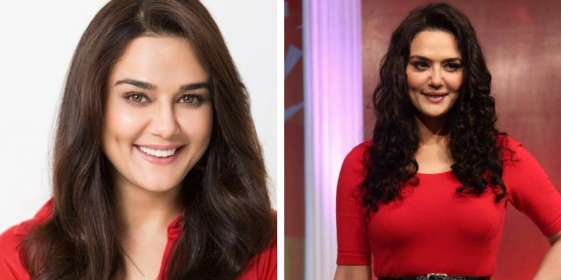 Take this Preity Zinta quiz and check how much you know about her